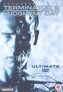 Terminator 2: Judgment Day (Two Disc Ultimate Edition)