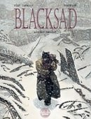 Blacksad: Artic-Nation