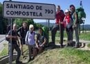 The Pilgrimage: Road to Santiago