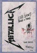 Metallica: Live Shit - Binge  Purge, Seattle