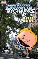 Fantastic Four: Franklin Richards - Lab Brat