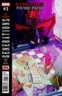 Generations: Miles Morales Spider-Man & Peter Parker Spider-Man (2017)