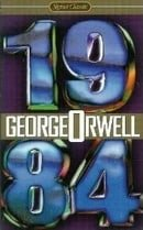 1984 (Signet Classics) (Mass Market Paperback)