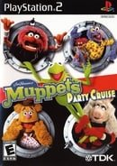 Muppets Party Cruise (PS2)