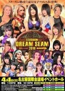 Stardom Dream Slam in Nagoya