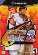 Capcom vs SNK 2 EO