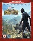 Black Panther (Blu-ray 3D)