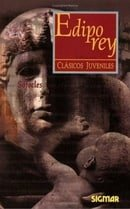 EDIPO REY (Clasicos Juveniles) (Spanish Edition)