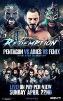 Impact Wrestling Redemption 2018