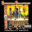 Innercity Griots