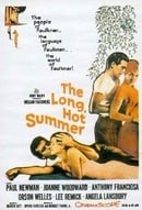 The Long, Hot Summer                                  (1958)