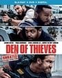 Den of Thieves (Blu-ray + DVD + Digital) (Unrated)