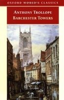 Barchester Towers (Oxford World