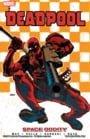 Deadpool - Volume 7: Space Oddity