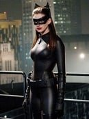 Selina Kyle (The Cat/Catwoman)