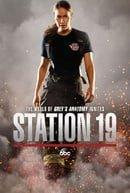 Station 19                                  (2018- )
