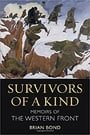 Survivors of a Kind: Memoirs of the Western Front