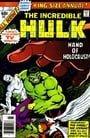 Incredible Hulk Annual #7