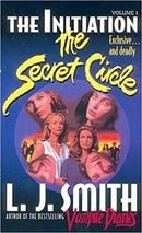 The Initiation (The Secret Circle #1)