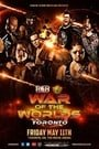 ROH/NJPW War of the Worlds Tour 2018 - Toronto