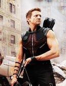 Hawkeye (Jeremy Renner)