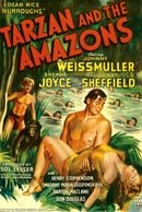 Tarzan and the Amazons                                  (1945)