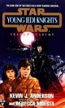 Shadow Academy (Star Wars: Young Jedi Knights #2)