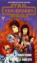 The Lost Ones (Star Wars: Young Jedi Knights #3)