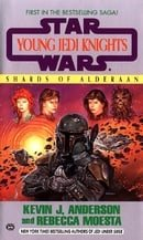 Shards of Alderaan (Star Wars: Young Jedi Knights #7)