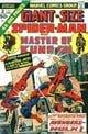 Giant-Size Spider-Man #2