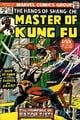 Master of Kung fu (1974-1983) #29