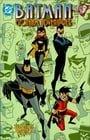 Batman: The Gotham Adventures