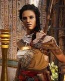 Aya of Alexandria