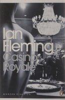 Casino Royale (James Bond, Book 1)