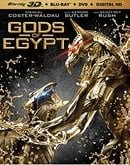 Gods of Egypt (Bluray 3D + Blu-ray + DVD + Digital HD)