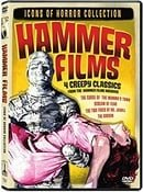 Icons of Horror: Hammer Films (2-disc) (The Curse of the Mummy