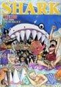 One Piece Color Walk 5 SHARK - Artbook (One Piece)