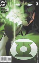 Green Lantern (2005 3rd Series) 	#1-67 	DC 	2005 - 2011