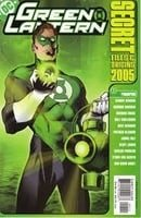 Green Lantern Secret Files 2005