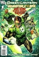 Green Lantern/Sinestro Corps Secret Files