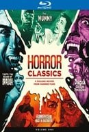 Horror Classics, Volume One Collection