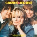 Crimes of the Heart Original Motion Picture Score