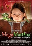 Lilly the Witch: The Dragon and the Magic Book (2009)