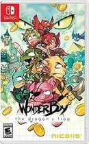 Wonder Boy: The Dragon