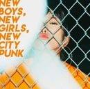 New Boys, New Girls, New City Punk