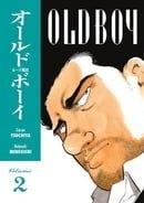 Old Boy, Vol. 2