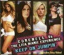 Corenell vs. The Lisa Marie Experience - Keep On Jumpin