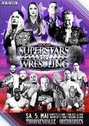 wXw Superstars of Wrestling 2018