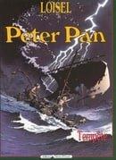 Peter Pan, Tome 2: Tempête