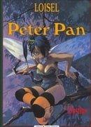 Peter Pan, Tome 3 - Destin
